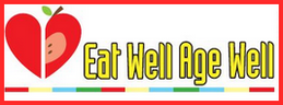 Eat Well Age Well
